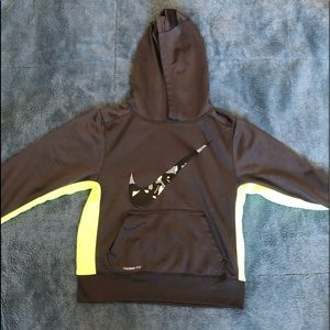 Dry fit Nike light jacket